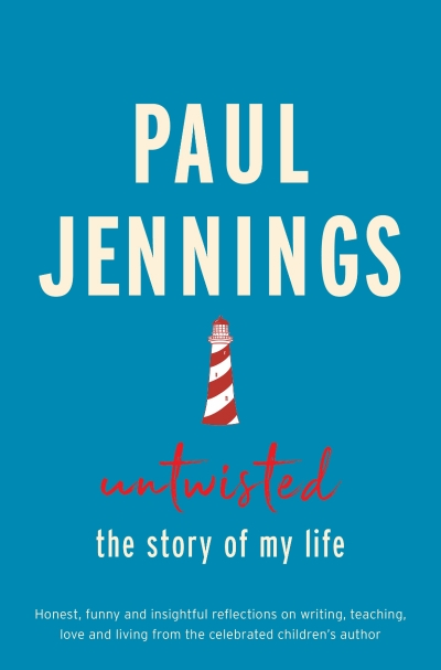 Barnaby Smith reviews 'Untwisted: The story of my life' by Paul Jennings