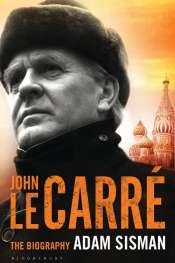 Barney Zwartz reviews 'John le Carré' by Adam Sisman