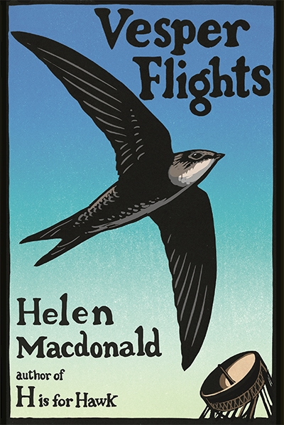Andrew Fuhrmann reviews 'Vesper Flights: New and collected essays' by Helen Macdonald