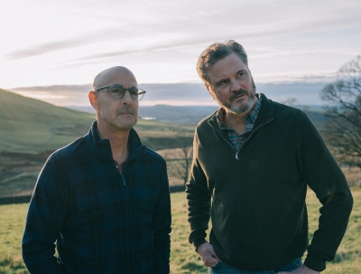 Supernova | Colin Firth and Stanley Tucci beautifully evoke dementia's devastating impact