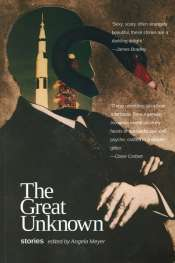 Rachel Robertson reviews 'The Great Unknown' edited by Angela Meyer