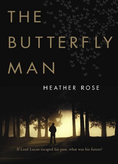 Christina Hill reviews 'The Butterfly Man' by Heather Rose