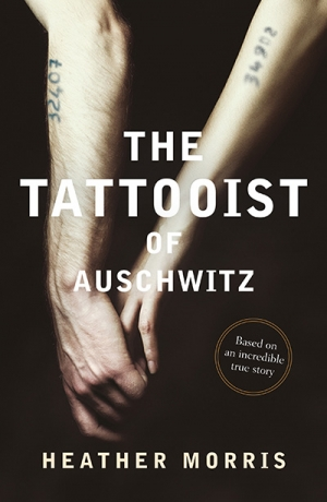Tali Lavi reviews 'The Tattooist Of Auschwitz' by Heather Morris