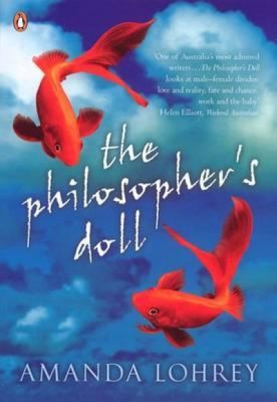 Tony Smith reviews 'The Philosopher's Doll' by Amanda Lohrey