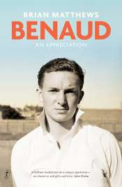Varun Ghosh reviews 'Benaud: An appreciation' by Brian Matthews