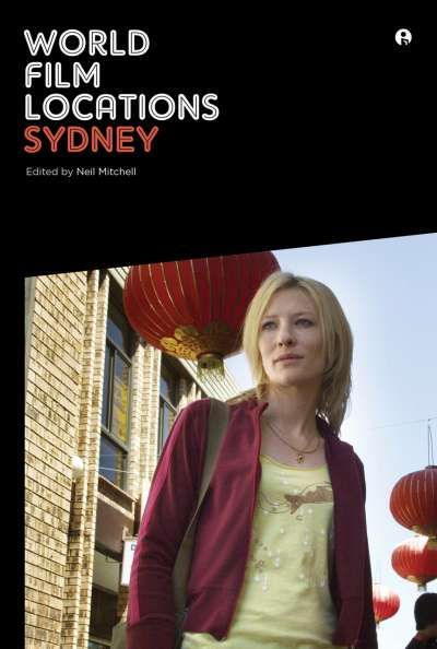 James Douglas reviews 'World Film Locations: Sydney' edited by Neil Mitchell