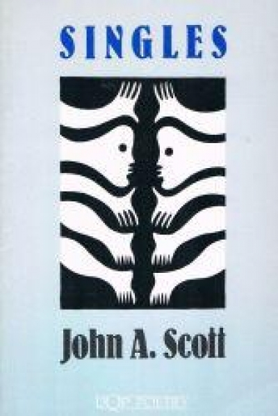 Lyn Jacobs reviews 'Singles: Shorter works 1981–1986' by John A. Scott