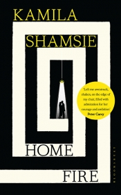 Nicole Abadee reviews 'Home Fire' by Kamila Shamsie