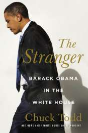 Varun Ghosh reviews 'The Stranger' by Chuck Todd