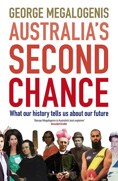 Mark Triffitt reviews 'Australia's Second Chance: What our history tells us about our future' and 'Balancing Act: Australia between recession and renewal (Quarterly Essay 61) by George Megalogenis'