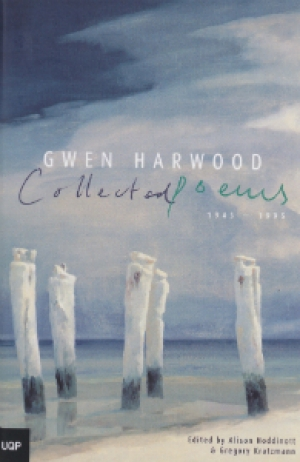 Peter Steele reviews 'Collected Poems 1943–1995' by Gwen Harwood