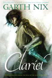 Grace Nye reviews 'Clariel' by Garth Nix