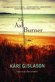 Catriona Menzies-Pike reviews 'The Ash Burner' by Kári Gíslason