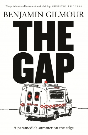 Nicholas Bugeja reviews 'The Gap: An Australian paramedic's summer on the edge' by Benjamin Gilmour