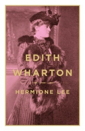 Gay Bilson reviews 'Edith Wharton' by Hermione Lee