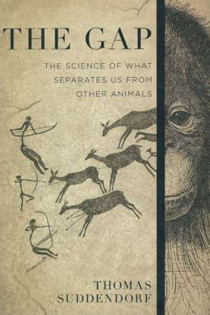 The science of what separates us from other animals