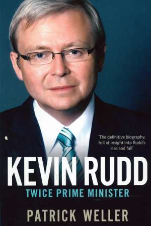 The politics of Kevin Rudd