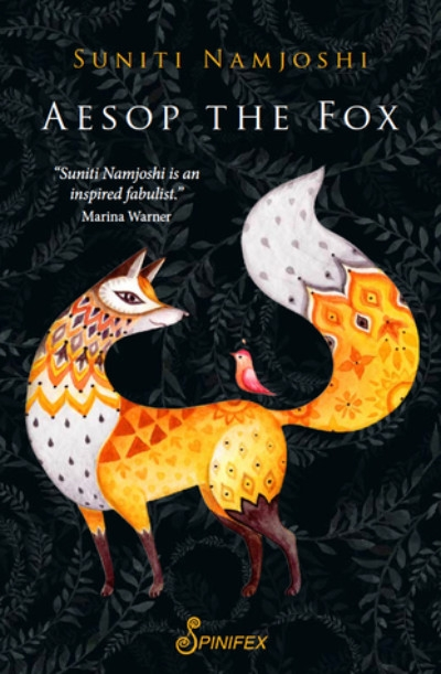 Susan Varga reviews 'Aesop the Fox' by Suniti Namjoshi