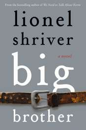 Lionel Shriver's new novel