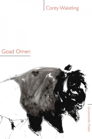 Anthony Lynch reviews 'Goad Omen' by Corey Wakeling