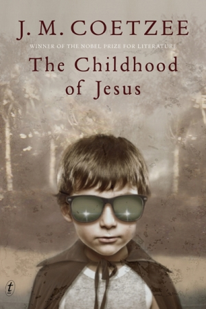 Morag Fraser reviews 'The Childhood of Jesus' by  J.M. Coetzee and 'The Round House' by Louise Erdrich
