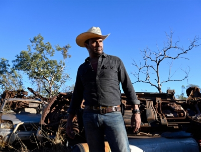 Mystery Road (BunyaProduction/ABC)