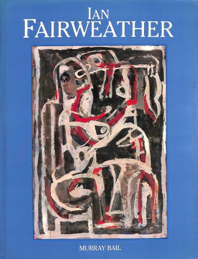Ian Britain reviews 'Fairweather' by Murray Bail