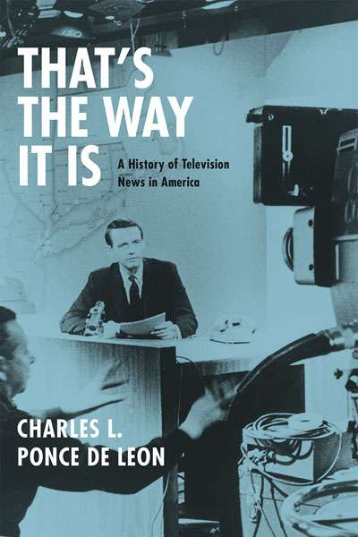 John Henningham reviews 'That's The Way It Is' by Charles L. Ponce de Leon