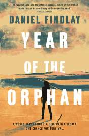 Andrew Nette reviews 'Year of the Orphan' by Daniel Findlay