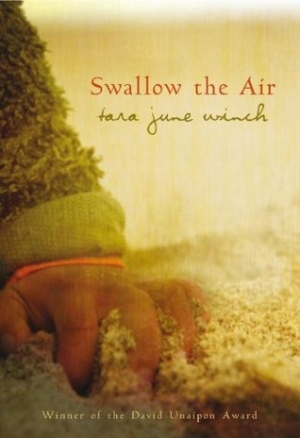 Thuy On reviews 'Swallow the Air' by Tara June Winch