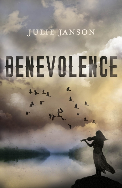 Jessica Urwin reviews 'Benevolence' by Julie Janson