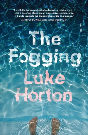 Fiona Wright reviews 'The Fogging' by Luke Horton
