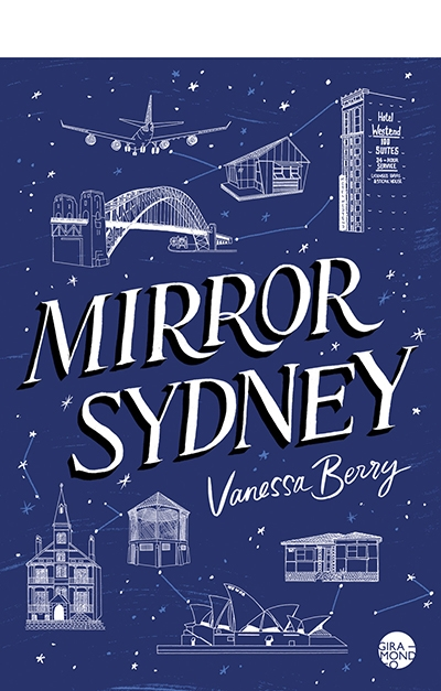 Lucas Thompson reviews 'Mirror Sydney' by Vanessa Berry