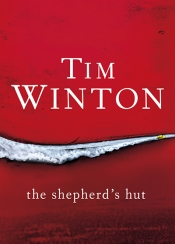Brenda Niall reviews 'The Shepherd's Hut' by Tim Winton