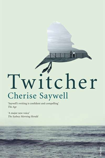 Thuy On reviews 'Twitcher' by Cherise Saywell
