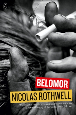 Phil Brown reviews 'Belomor' by Nicolas Rothwell