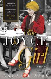 Ann-Marie Priest reviews 'The Joyce Girl' by Annabel Abbs