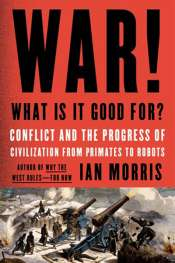 A title on the merits of war throughout history