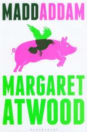 Kerryn Goldsworthy reviews 'MaddAddam' by Margaret Atwood