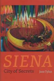 Christopher Menz reviews 'Siena' by Jane Tylus