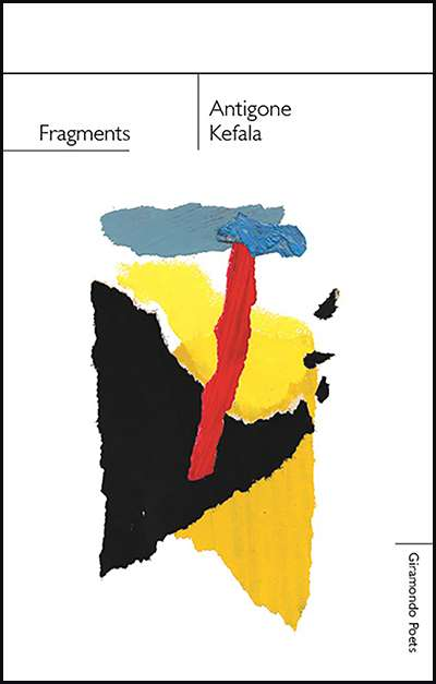 Gig Ryan reviews 'Fragments' by Antigone Kefala and 'A House by the River' by Diane Fahey