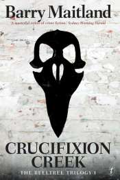 Viki Dun reviews 'Crucifixion Creek' by Barry Maitland