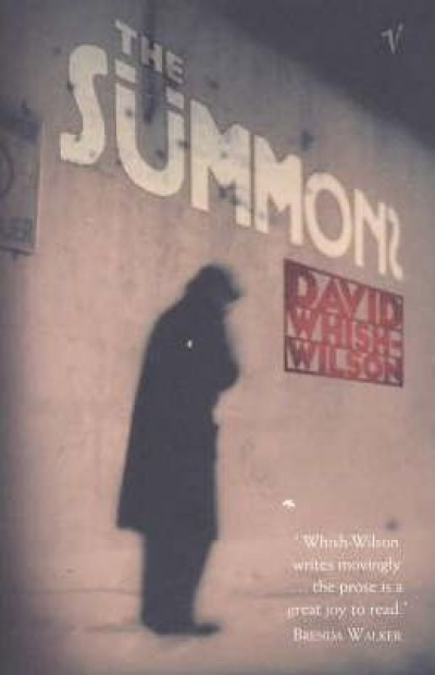 W.H. Chong reviews 'The Summons' by David Whish-Wilson