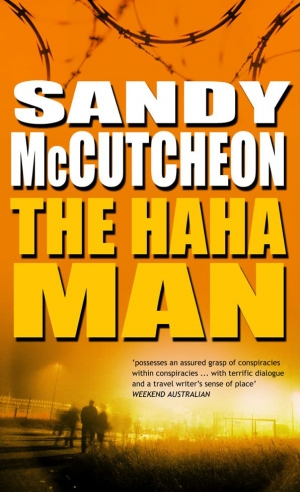 Nicola Walker reviews 'The Haha Man' by Sandy McCutcheon