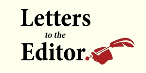 Letters to the Editor - April 2019