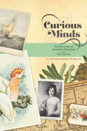 Peter Macinnis: Curious Minds