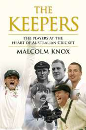 Bernard Whimpress reviews 'The Keepers' by Malcolm Knox
