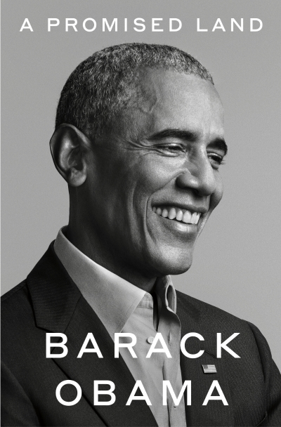 Timothy J. Lynch reviews 'A Promised Land' by Barack Obama