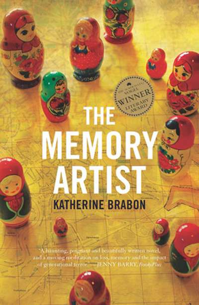 Felicity Plunkett reviews 'The Memory Artist' by Katherine Brabon