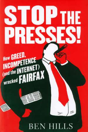 The human cost of Fairfax's decline